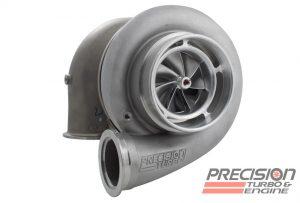 Precision Pro Mod 102 turbo
