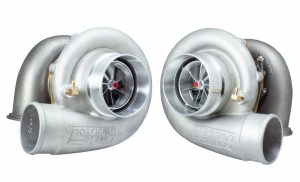 Precision Turbo PT7675 Mirror Image